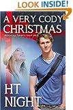 A Very Cody Christmas (Winning Sarah's Heart Book 4)