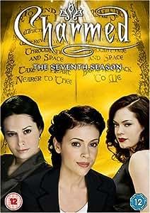 Charmed - Season 7 [DVD]