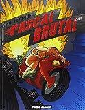 Pascal Brutal, Cube : Plus fort que les plus forts - Prix du meilleur album du festival d'Angoulême 2010