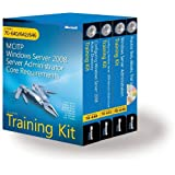 MCITP Self-Paced Training Kit (Exams 70-640, 70-642, 70-646): Server Administrator Core Requirementsby Dan Holme