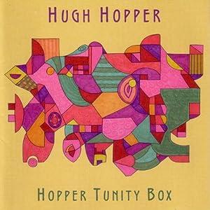 Hopper Tunity Box