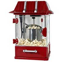 Amerihome QTPOP Table Top Popcorn Maker