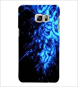 PrintDhaba Digital design D-2145 Back Case Cover for SAMSUNG GALAXY NOTE 5 EDGE (Multi-Coloured)