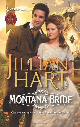 Image of Montana Bride