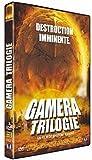 echange, troc Gamera, la trilogie