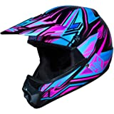 HJC Girls CL-XY Fulcrum Helmet 2013