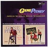 echange, troc Gene Pitney - Sings Just For You - World Wide Winners