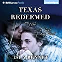 Texas Redeemed: A Night Sky Novel (       UNABRIDGED) by Isla Bennet Narrated by Natalie Ross
