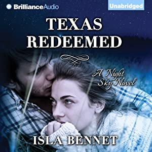 Texas Redeemed Audiobook