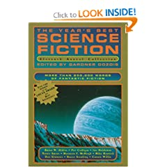 The Year's Best Science Fiction: Eleventh Annual Collection by Gardner R. Dozois