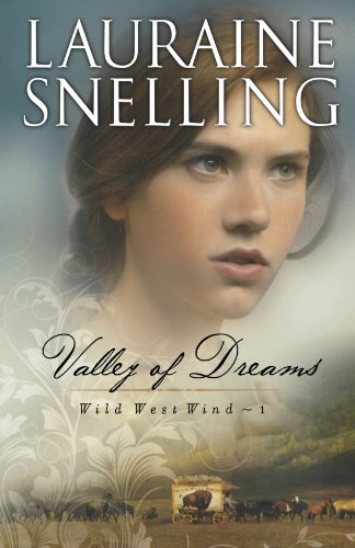 Image of Valley of Dreams (Wild West Wind)