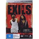 "Exils [Australien Import]von ""Romain Duris"""