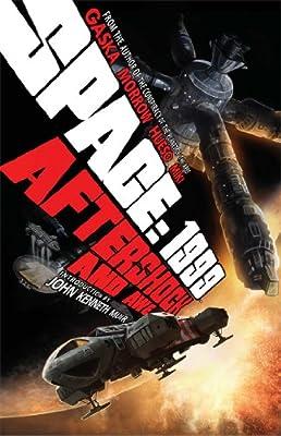 Space: 1999 - Aftershock and Awe