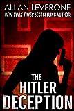 The Hitler Deception: A Tracie Tanner Thriller (Tracie Tanner Thrillers Book 4)