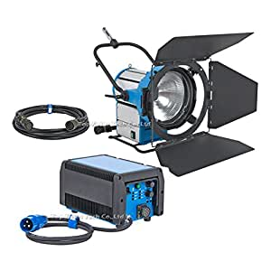 Amazon.com : Top-Fotos As M18 HMI Flicker-fr ee Par Light Daylight