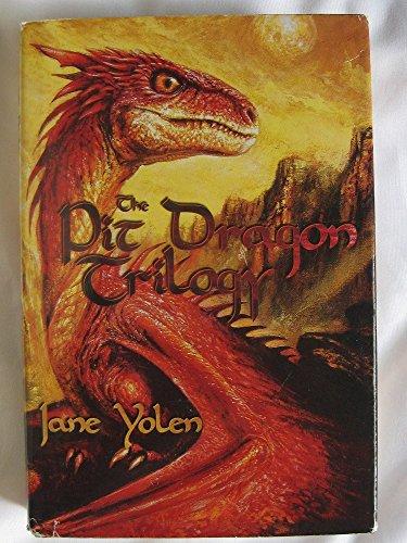 The Pit Dragon Trilogy