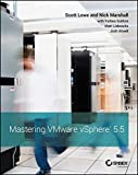 img - for Mastering VMware vSphere 5.5 by Scott Lowe (2013-11-04) book / textbook / text book