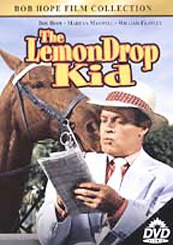 the-lemon-drop-kid-dvd-2006