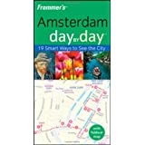 Frommer's Amsterdam Day by Dayby George McDonald
