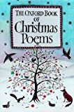 The Oxford Book of Christmas Poems (0192762141) by Michael Harrison