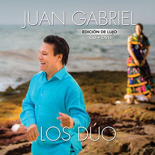 Juan Gabriel-Los Duo-ES-DELUXE EDITION-CD-FLAC-2015-wWs Download