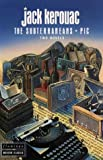 The Subterraneans * Pic - Two Novels