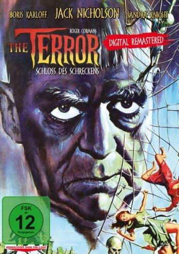 The Terror - Schloss Des Schreckens [Director's Cut]