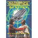 Destiny (Battlestar Galactica) ~ Richard Hatch
