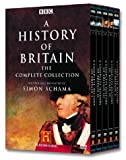 A History of Britain – The Complete Collection