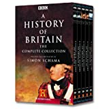 History of Britain: Complete Collection [DVD] [2000] [Region 1] [US Import] [NTSC]by Simon Schama