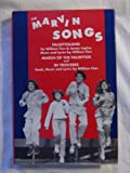 img - for The Marvin Songs: Three One-Act Musicals / Falsettoland / March of the Falsettos / In Trousers book / textbook / text book