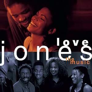 Love Jones: the Music