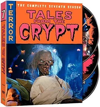 Tales from the Crypt: Season 7 on DVD