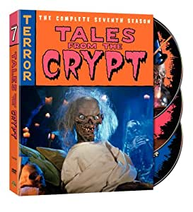 Tales from the Crypt: The Complete Seventh Season [Import]