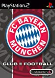 echange, troc Club Football Bayern Munich