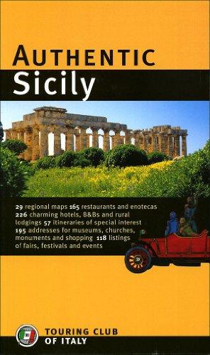 Authentic Sicily (Authentic Italy)