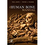 The Human Bone Manualby T. D. White
