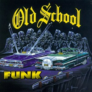 Various - Free Funk On Sony Records