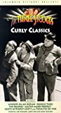 3 Stooges: Curly Classics 1 [VHS]