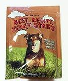 Trader Joe's Beef Recipe Jerky Strips