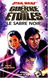 Star Wars, tome 24 : Le Sabre noir