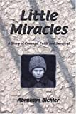 img - for Little Miracles: A Story of Courage, Faith and Survival book / textbook / text book