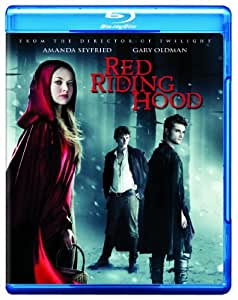 Red Riding Hood (Movie-Only Edition) [Blu-ray]