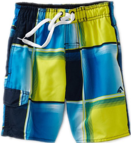 Kanu Surf Boys 2-7 Drop Zone Swim Trunk online