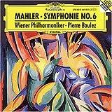 """Sinfonie 6von """"Pierre Boulez"""""""
