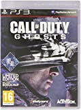 Cheapest Call of Duty Ghosts (PS3) on PlayStation 3