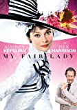 My Fair Lady [DVD] [1964] [Region 1] [US Import] [NTSC]