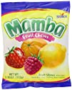 Mamba Fruit Chews, 3.95-Ounce (Pack o…