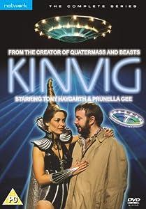 Kinvig - The Complete Series [DVD]