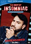 Vol. 01 Best of Insomniac/ Uns